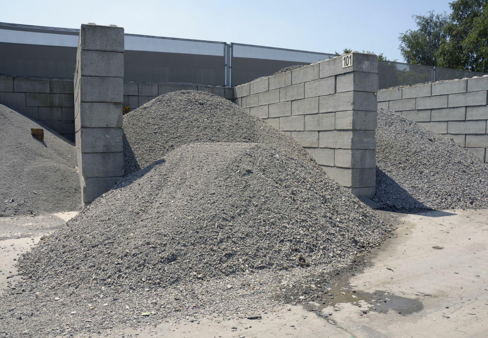 Recyclage van metalen